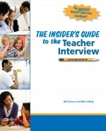 The Insider's Guide to the Teacher Interview-Cover